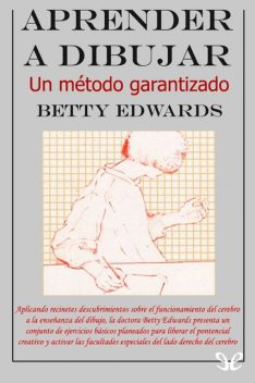 Aprender a dibujar, Betty Edwards