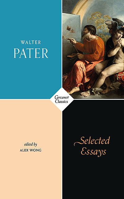 Selected Essays, Walter Pater