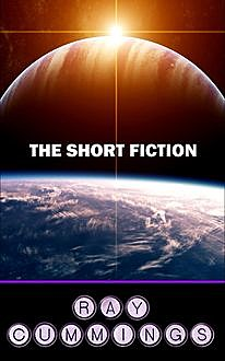 The Short Fiction, Charles Diffin