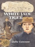 White Jade Tiger, Julie Lawson