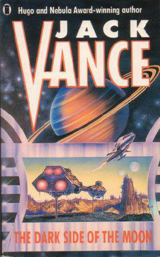 Planet of the Black Dust, Jack Vance