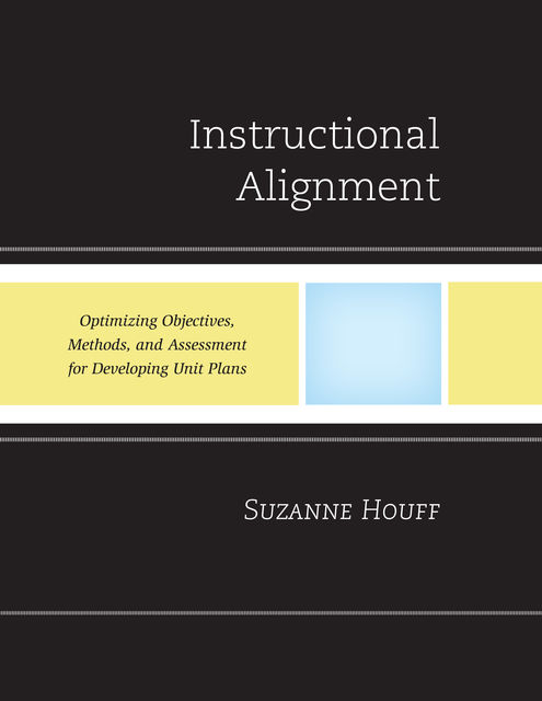 Instructional Alignment, Suzanne Houff