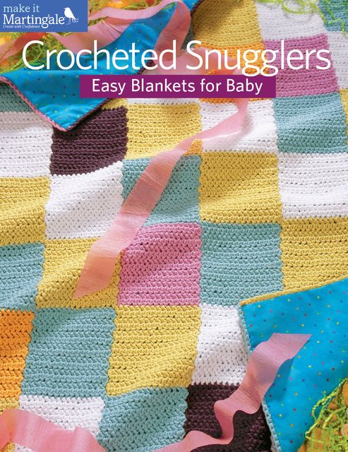 Crocheted Snugglers, Martingale