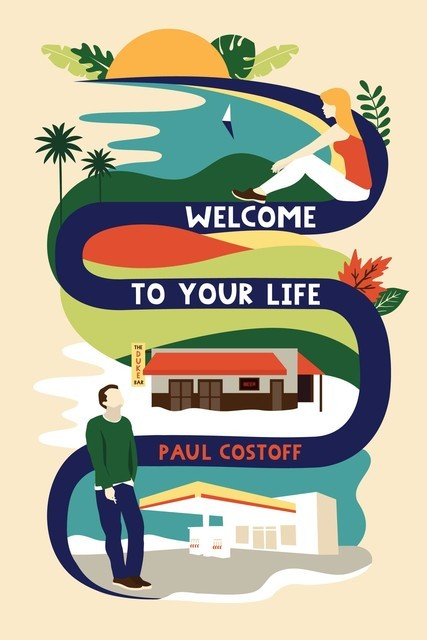 Welcome To Your Life, Paul Costoff