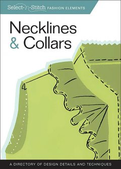 Necklines & Collars, Not Available
