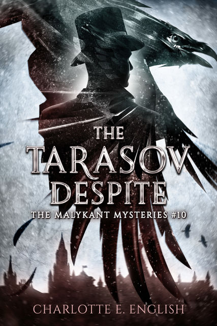 The Tarasov Despite, Charlotte E.English