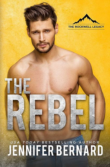The Rebel, Jennifer Bernard