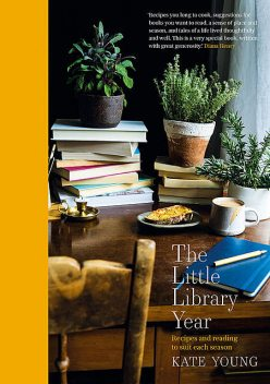 The Little Library Year, Kate Young