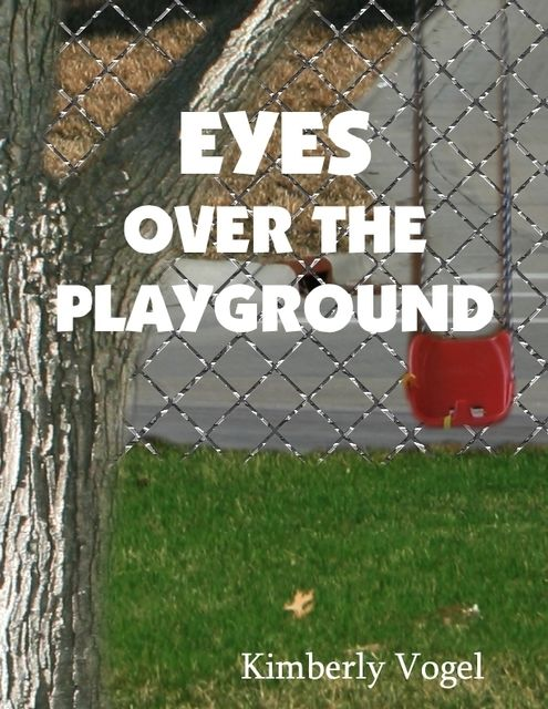 Eyes Over the Playground: A Project Nartana Case, Kimberly Vogel
