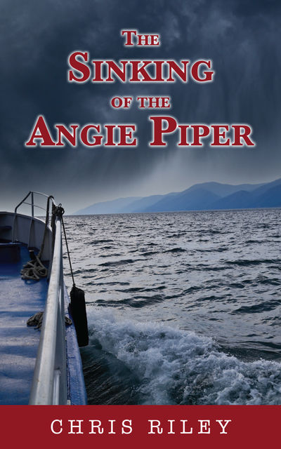 The Sinking of the Angie Piper, Chris Riley