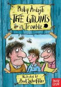 The Grunts in Trouble, Philip Ardagh