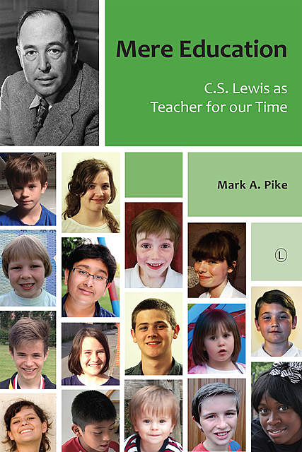 Mere Education, Mark A. Pike