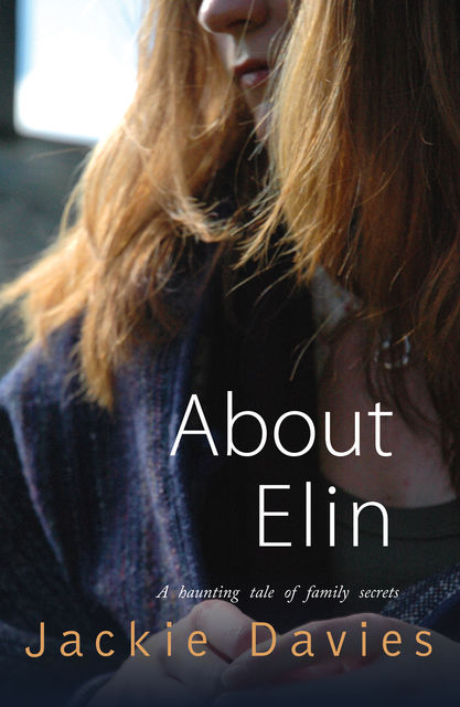 About Elin, Jackie Davies