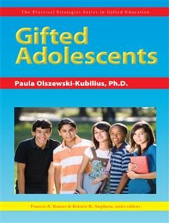 Gifted Adolescents, Frances A. Karnes
