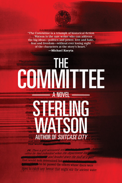 The Committee, Sterling Watson