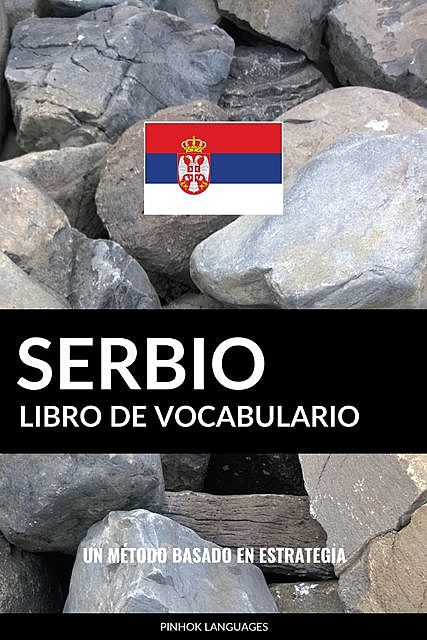 Libro de Vocabulario Serbio, Pinhok Languages