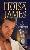 A Gentleman Never Tells, Eloisa James
