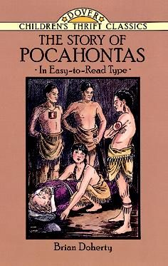 The Story of Pocahontas, Brian Doherty