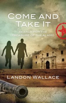 Come and Take It, Landon Wallace