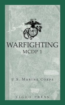 Warfighting, Department of the Navy