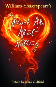 Much Ado About Nothing, Jenny Oldfield