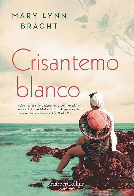 Crisantemo blanco, Mary Lynn Bracht