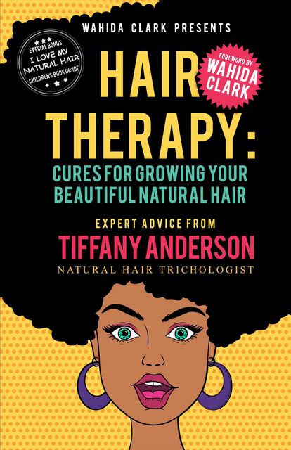 Hair Therapy, Tiffany Anderson