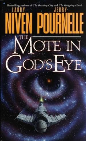 The Mote in God's Eye, Larry Niven, Jerry Pournelle