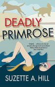Deadly Primrose, Suzette A.Hill