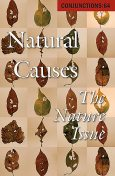 Natural Causes, China Mieville, Joyce Carol Oates, Lily Tuck, Russell Banks, Ann Lauterbach