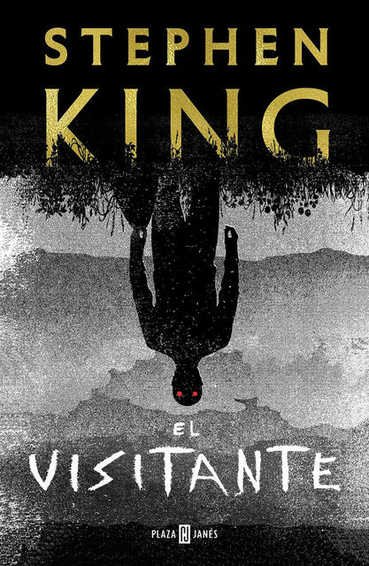 El visitante, Stephen King