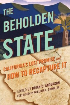 The Beholden State, Brian Anderson