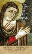 Our Lady of Holy Saturday, Carlo Maria Martini