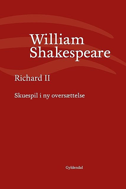Richard II, William Shakespeare