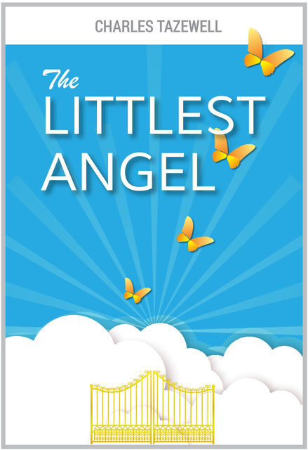 The Littlest Angel (UK Edition), Charles Tazewell
