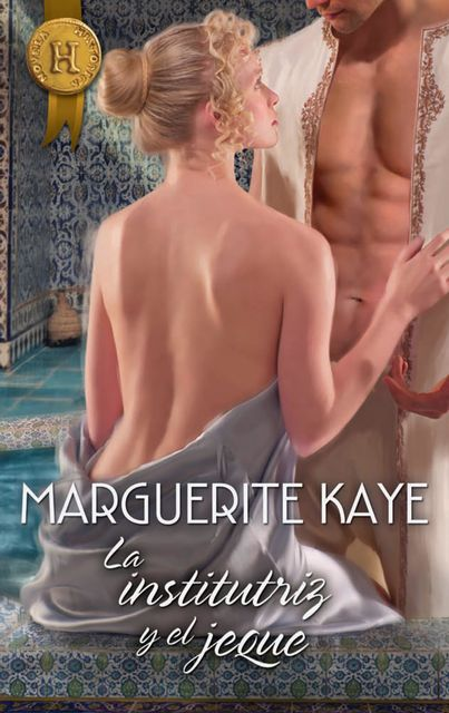 La institutriz y el jeque, Marguerite Kaye