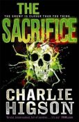 The Sacrifice, Charlie Higson