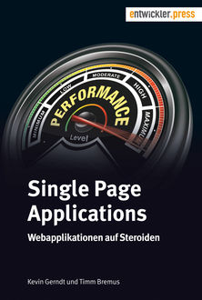 Single Page Applications, Timm Bremus, Kevin Gerndt