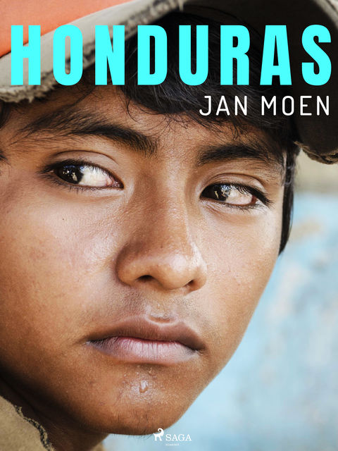 Honduras, Jan Moen