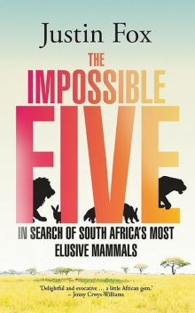 The Impossible Five, Justin Fox