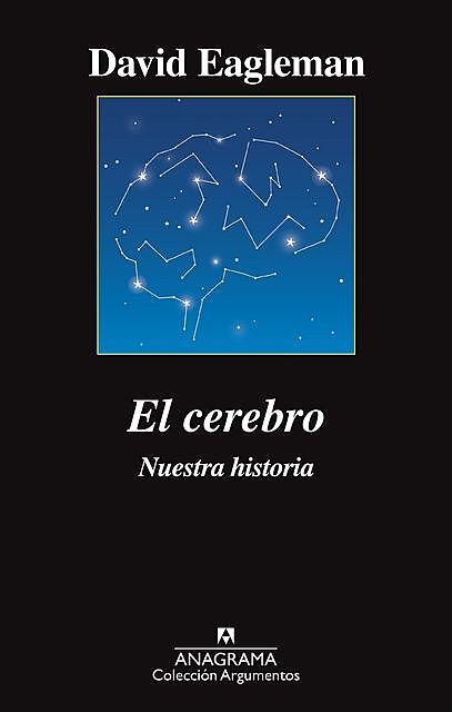 El cerebro, David Eagleman