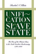Unification of a Slave State, Rachel Klein