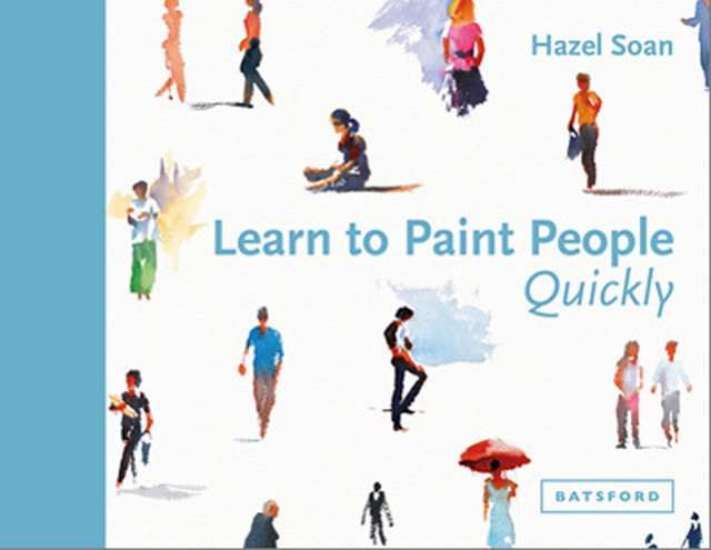 Learn to Paint People Quickly, Haze Soan