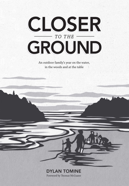 Closer to the Ground, Dylan Tomine