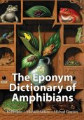 The Eponym Dictionary of Amphibians, Michael Watkins, Bo Beolens, Michael Grayson
