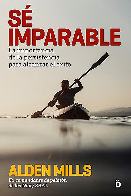 Sé imparable, Alden Mills