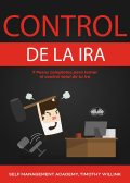 Control De La Ira, Timothy Willink, Self Management Academy