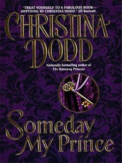 Someday My Prince, Christina Dodd