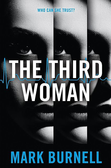 The Third Woman, Mark Burnell