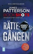 Bookshots: Rättegången – Women's murder club, James Patterson, Maxine Paetro